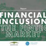 Budlr genoemd als voorbeeld in onderzoek naar 'Financial Inclusion & Fintech market'